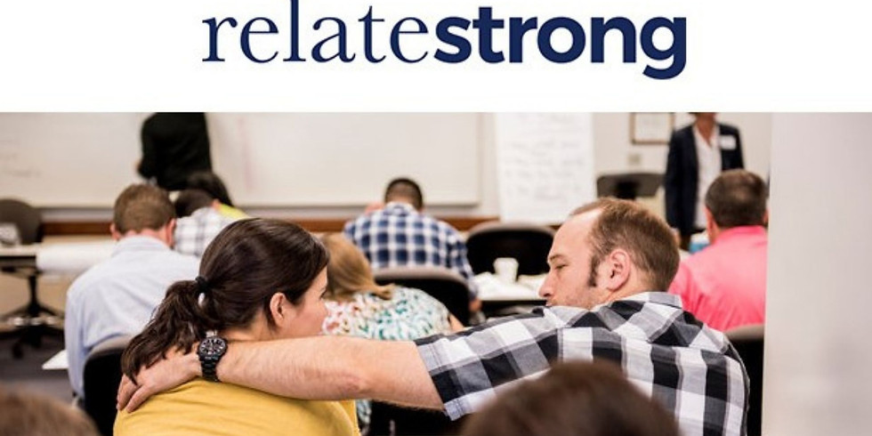 RelateStrong Conference