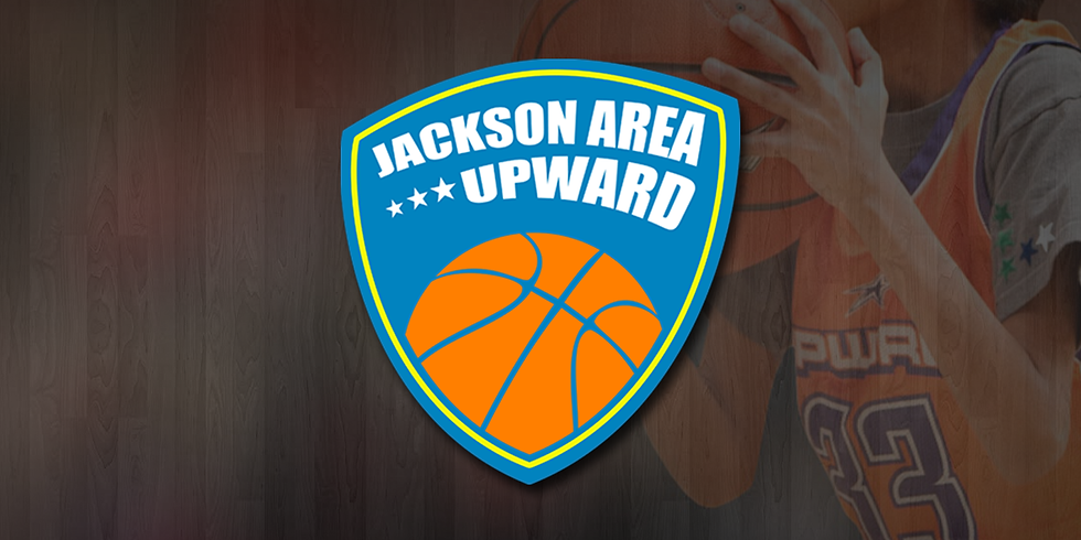 Upward Basketball League