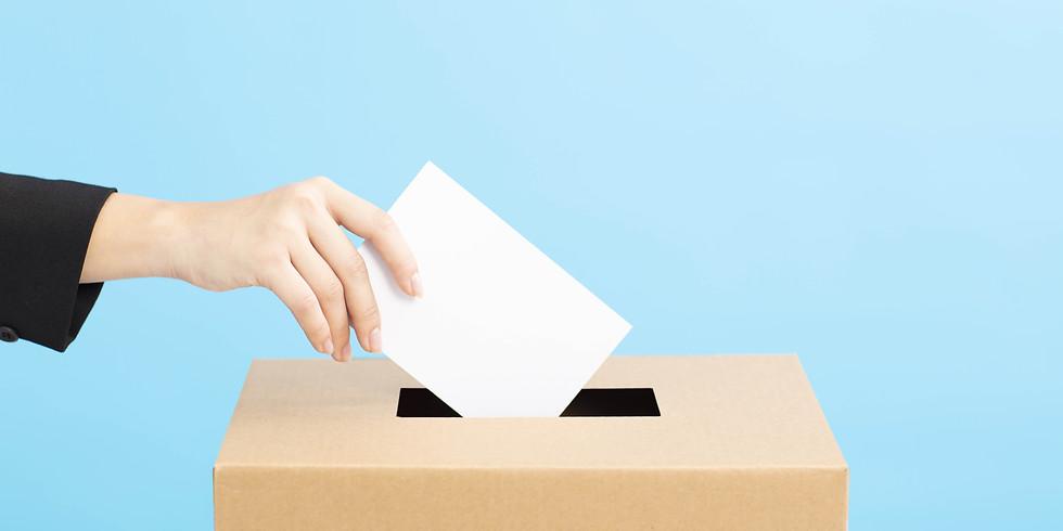 Board Member & Delegate Election