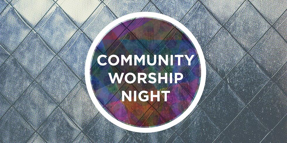 Community Worship Night