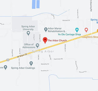 Arbor Church google map.JPG