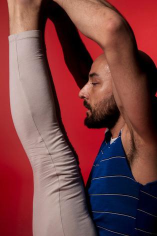 high on yoga
