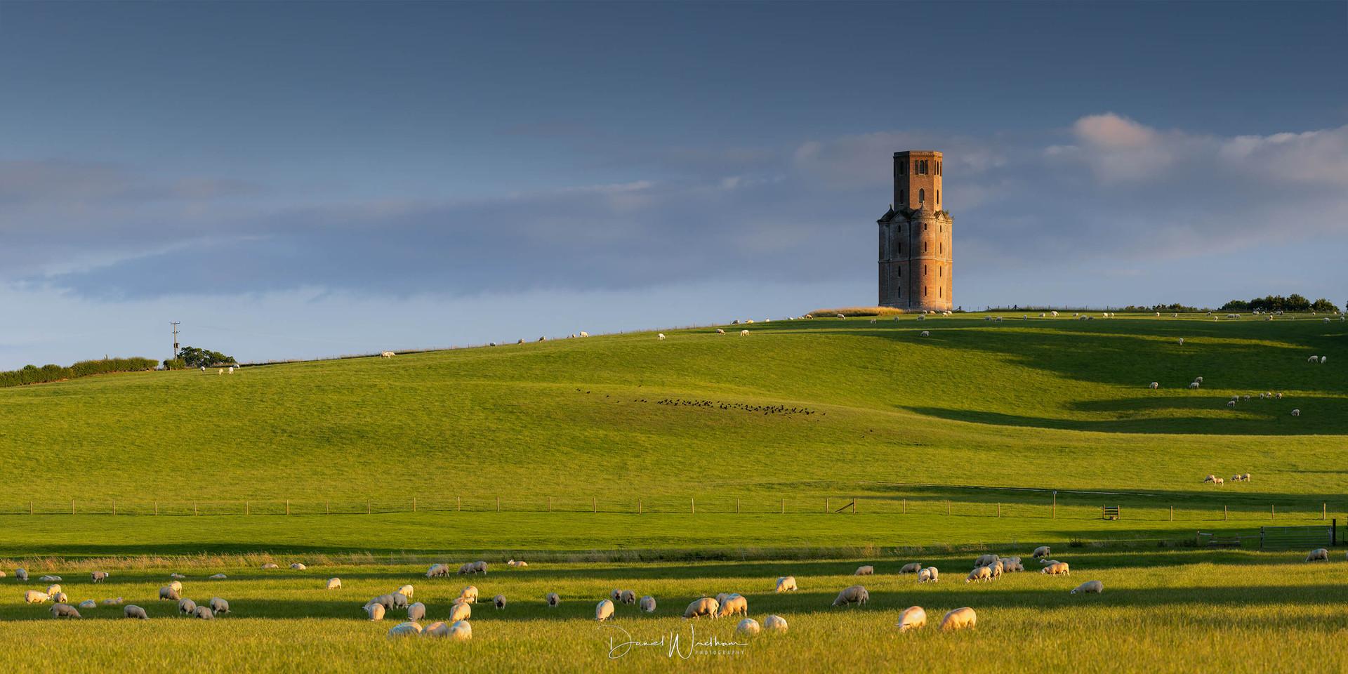 Horton Tower Light
