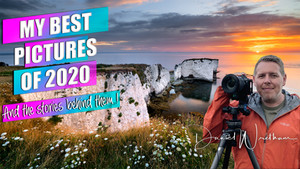 Best landscape photographer Dorset