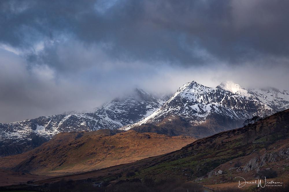 Snowdon, Snowdonia
