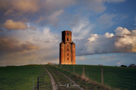 Last Light at Horton Tower