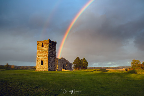 Refraction at Knowlton