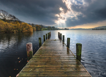 Photographing The Lake District - Part 1