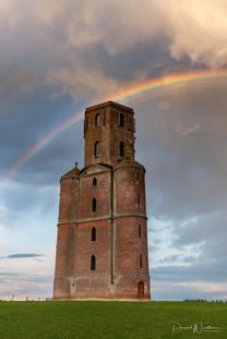 Horton Tower Rainbow