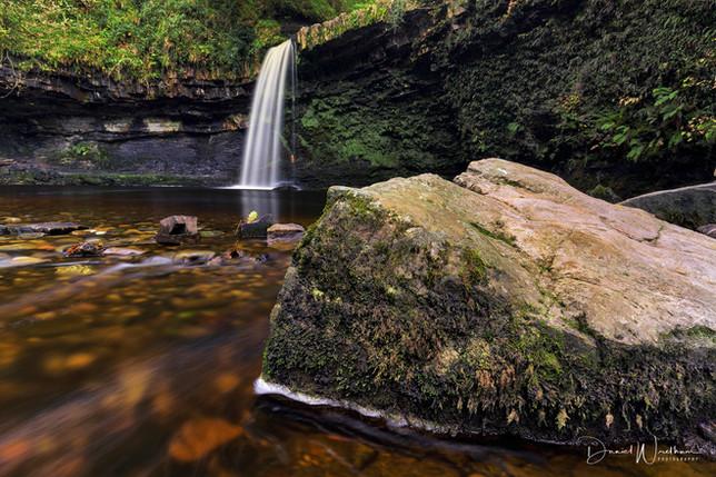 Sgwd Gwladus, The Lady Falls