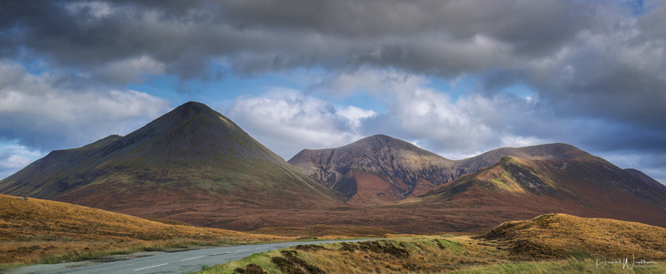The Landscape of Skye