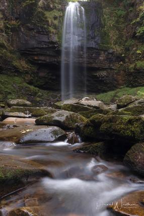 Henryd Waterfall