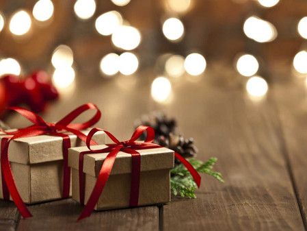 Christmas Gifts For Photographers !