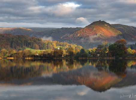 Photographing The Lake District - Part 2