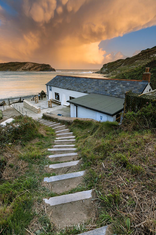 Lulworth Cove Jurassic Coast Photography Workshops