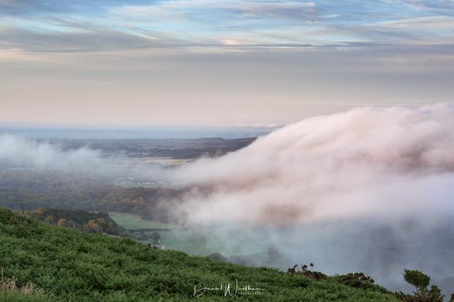 Cascade of Clouds