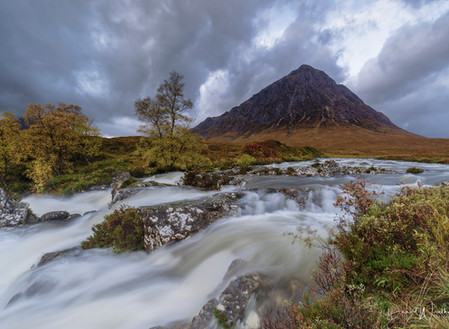 Photographing Scotland - The Highlands