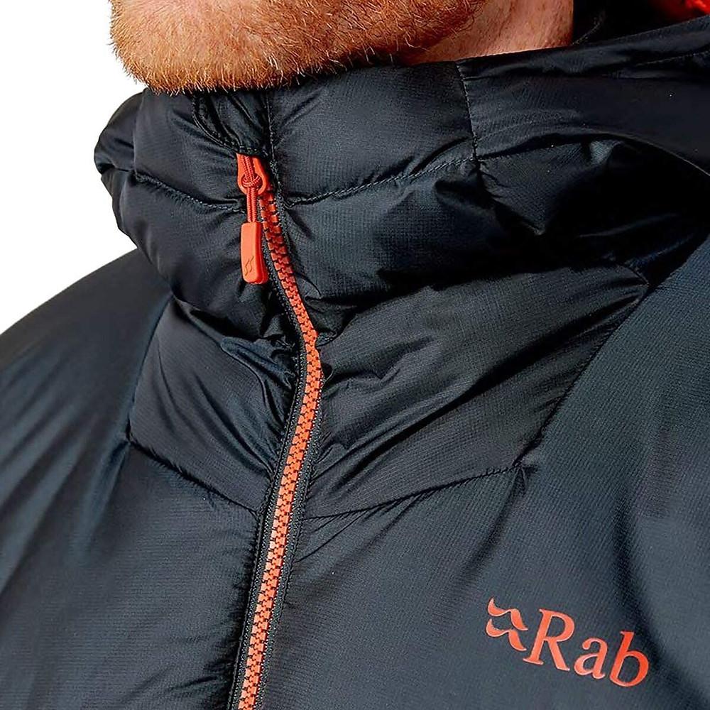 Rab Nebula Pro Jacket review
