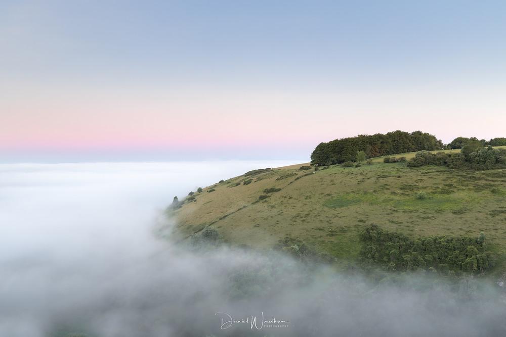 Blackmore Vale Mist