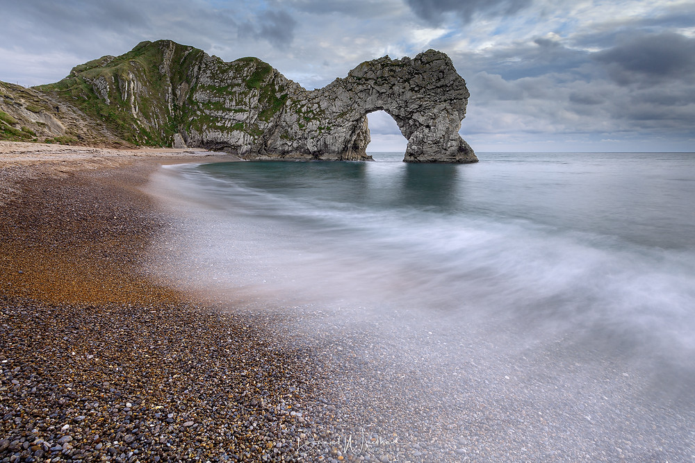 Durdle Door, Jurassic Coast, Dorset Landscape photography locations