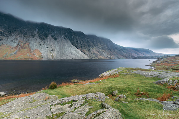 Wastwater Greys