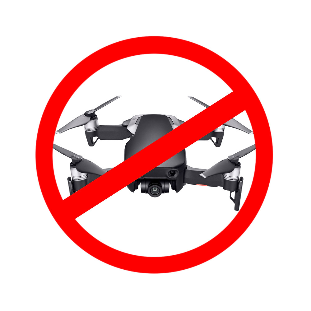 New UK Drone Laws