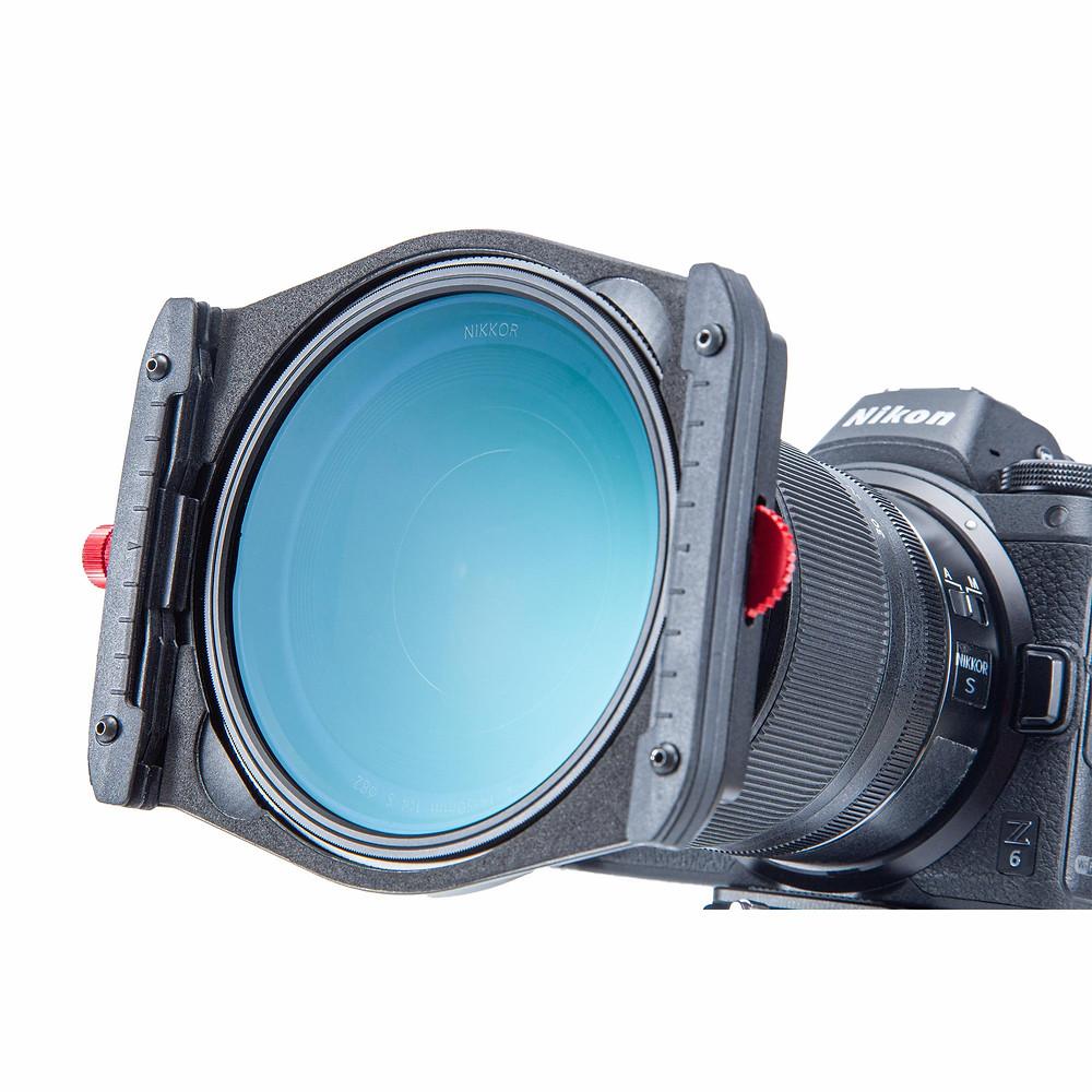 Kase K9 Filter Holder Review
