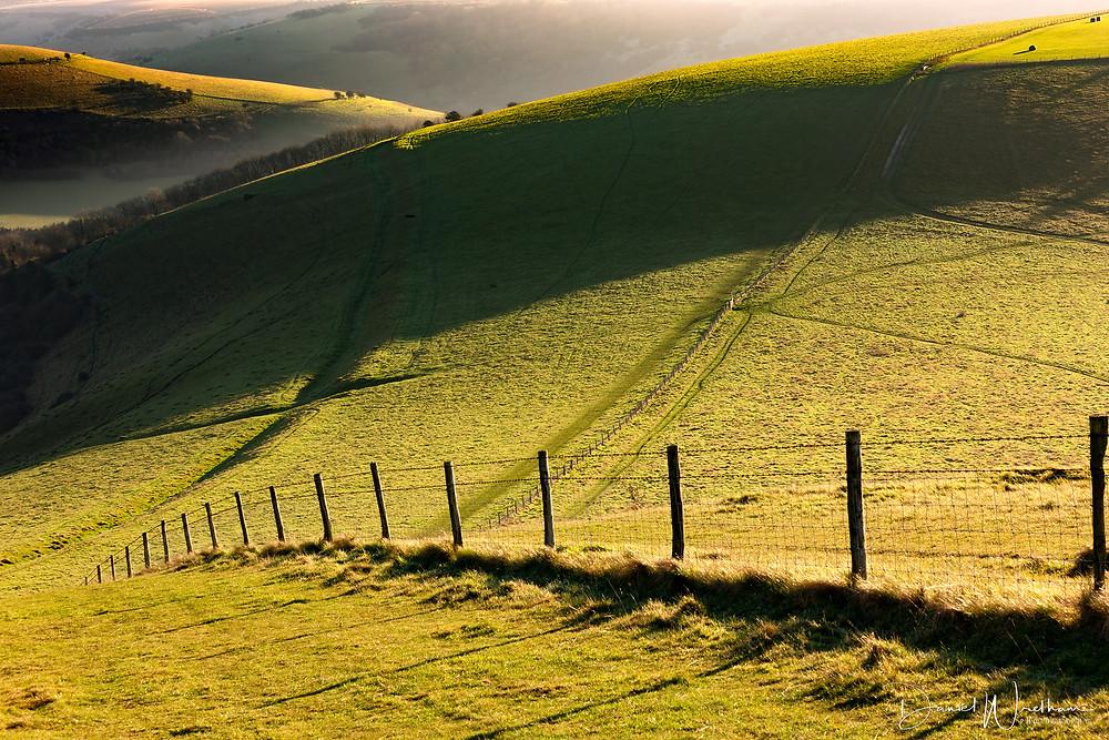 Dorset Landscapes