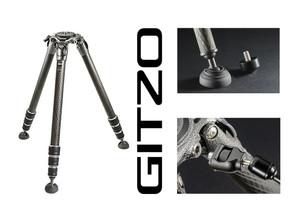 Gitzo GT3543LS Tripod Review