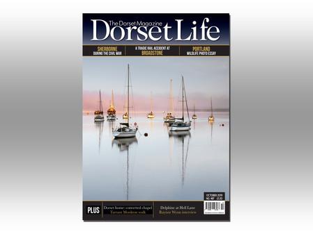Dorset Life Magazine Cover