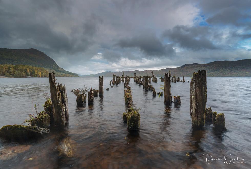 Loch Ness Launch
