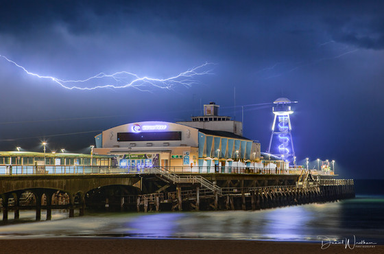 Bournemouth Storms