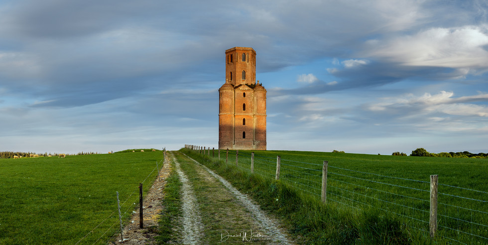 Horton Tower Panorama 2