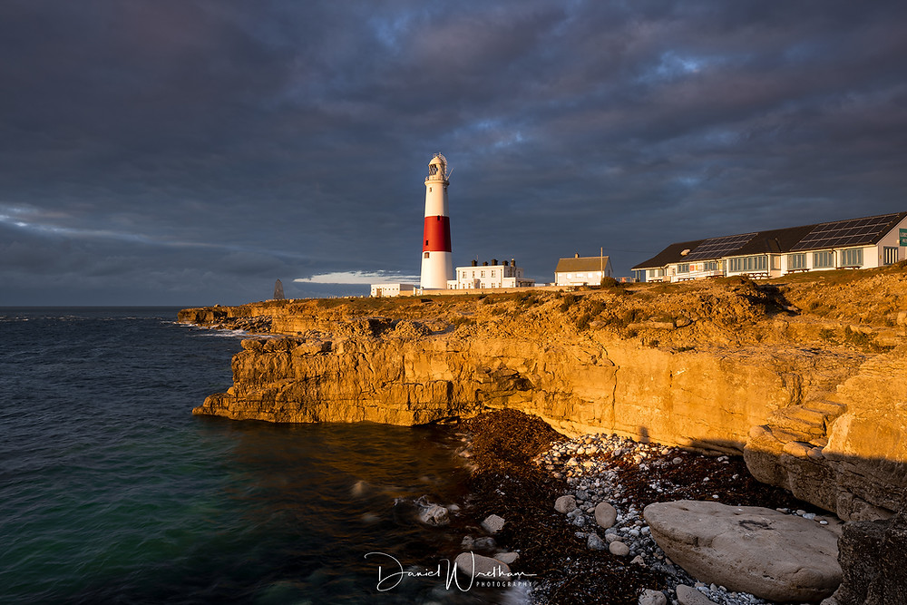 Portland Bill Sunrise