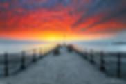 Swanage Sunrise
