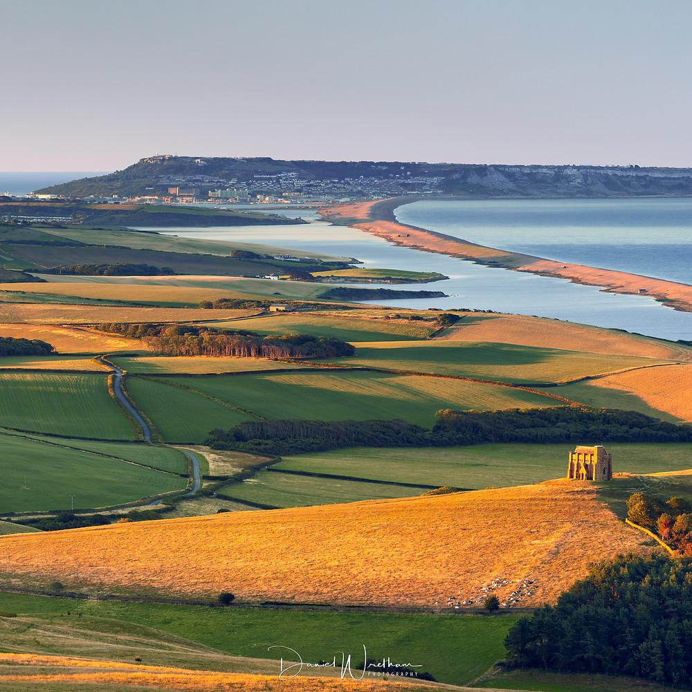 Landscape Photography Ratios