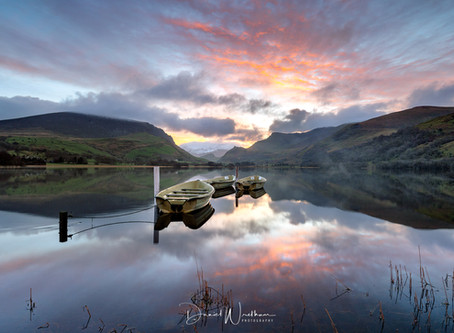 Shooting Snowdonia - Landscape Photography Guide - Part 2