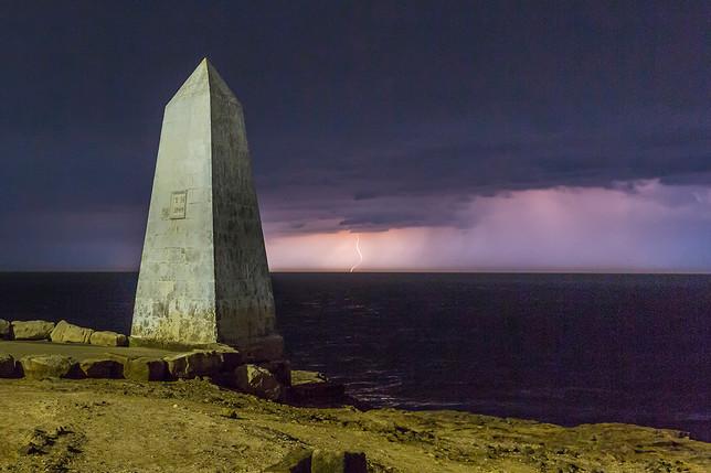 Obelisk Electricity