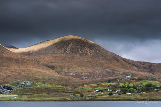 Storms at Skye