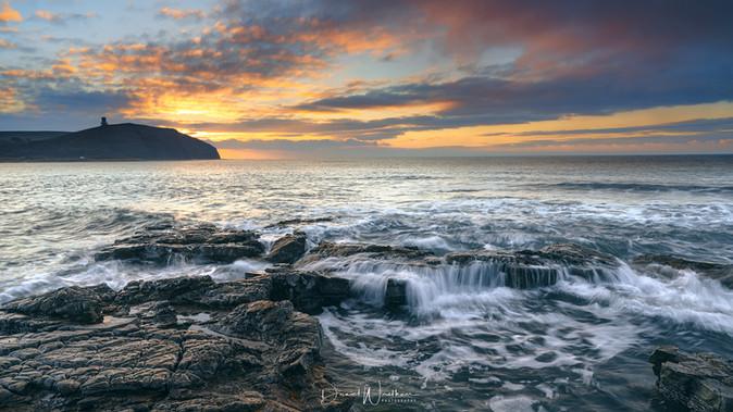 Charnel Sunrise