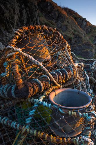 Last Light Lobster Pots