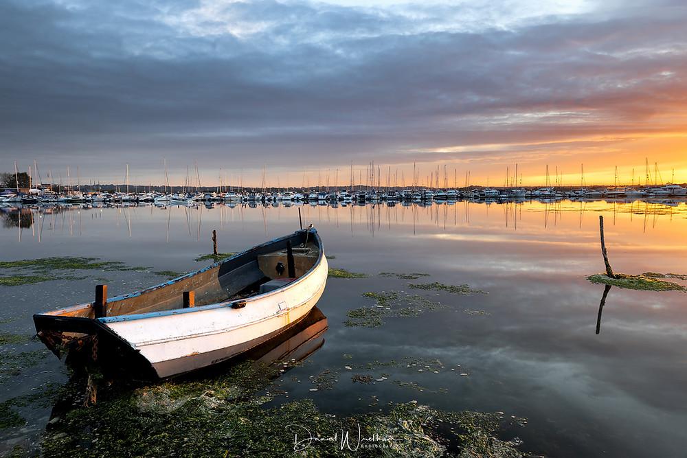 Holes Bay Poole