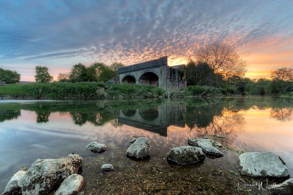 The Broken Bridge