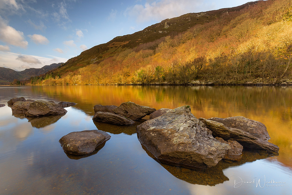 Snowdonia, Snowdon View, Landscape Photography, Blog, Daniel Wretham, Light, Photographing Snowdonia, Llanberis, Llyn crafnant, Sunrise, Sunset, Mountain,