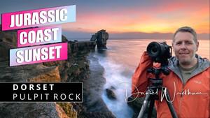 Pulit Rock Sunset