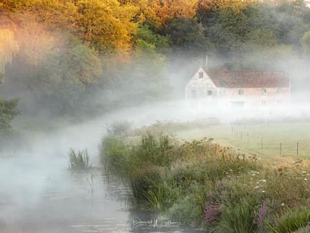 Landscape Photography Blog, August 2020
