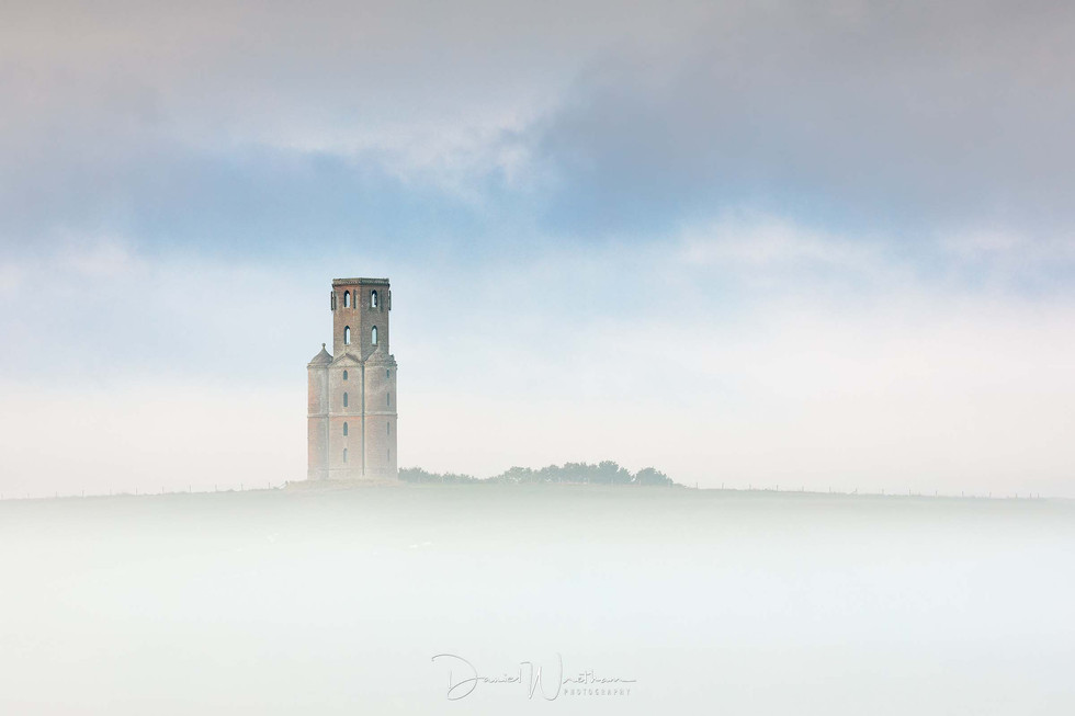 Horton Tower Mist
