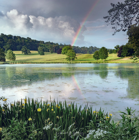 Rainbow Mere