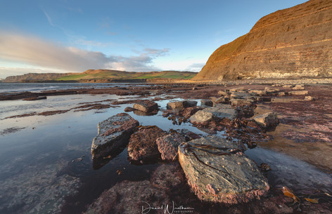 Kimmeridge Gold