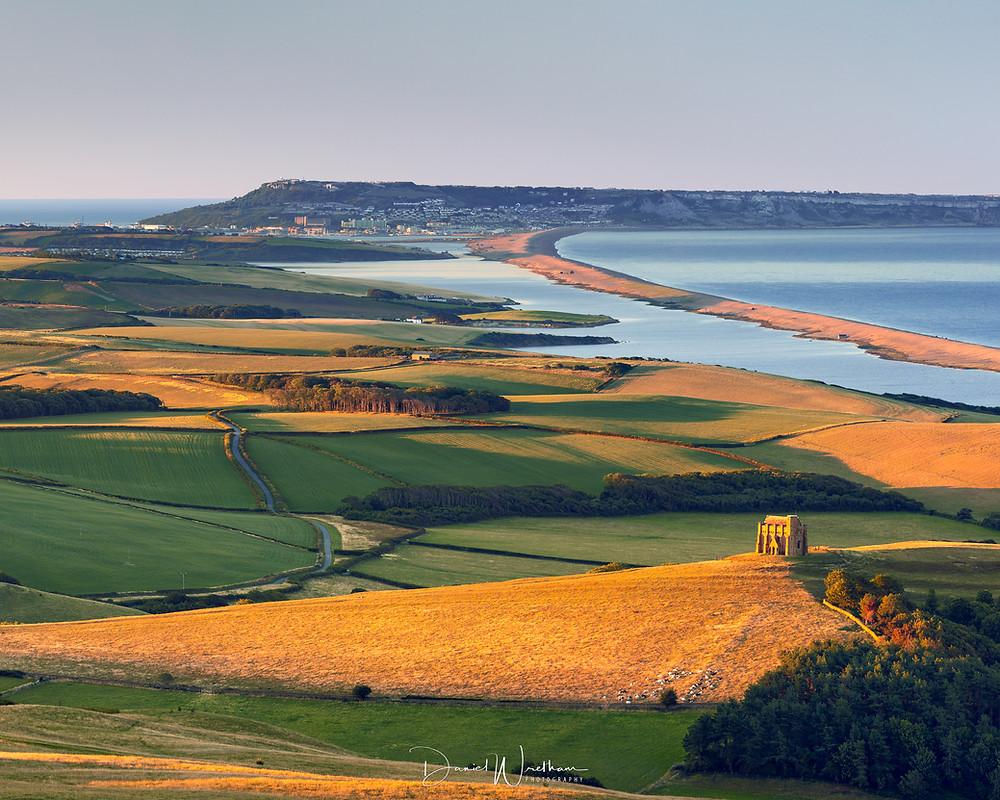 Landscape Photography Picture Sizes